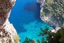 Travel / I'll go here someday. / by Sabrina Eicher