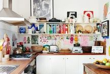 Cute kitchens