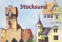 Shining Stocksund / Om Stocksund