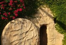 Biblical Lands, Historical Sites & Artifacts / These have both archaeological and Biblical  significnce. / by Joanne Ellis