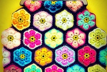Crochet / by Erzsébet Deliné Pőcze