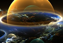 Science:  Astronomy and The Solar System #1 / by Joanne Ellis