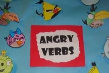 Teaching Language Arts / by Kristen Feeney