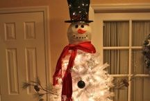 Holidays & Events / Holiday foods, decorations, and ideas. / by Whittney Hull