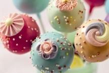 Cake Pops & Truffles