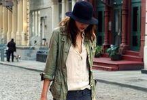AW 2012 Fashion Inspiration