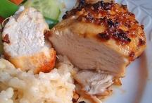 {Noms} Chicken & Turkey / by Echo Milanuk