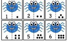 Homeschool Math / Math Education Ideas