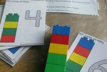 Preschool / Preschool Education Ideas