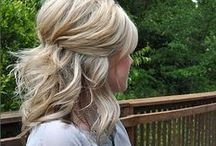 Hair It Is! / Hairstyles for me and my girls!