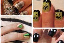 Get Nailed! / Nail paint ideas