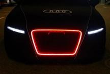 Audi / by Echo Milanuk