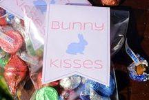 Hippity Hop Bunny Days / Easter ideas!