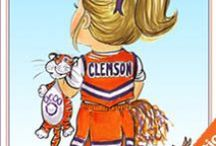 Tiger Roar / All Things Tiger - Goooo Clemson!