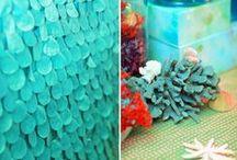 Mermaid Party / Mermaid party ideas!