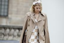 SS13 Fashion Inspiration