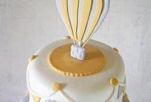Fondant fun! / Fondant, gumpaste, and buttercream decoration to make bakes beautiful! Inspiration for handmade cake decor, etc.