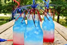 Boom Boom / Firework Fun - for all Red, White and Blue Holidays!
