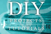 DIY / Do It Yourself Ideas!
