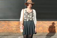 My style / Pics from my fashion blog  yiyoufrommars.blogspot.com