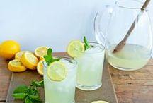 Drinks / by Mélanie - Une irrésistible envie de ...