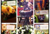Skylander Birthday Party / Skylander party ideas