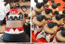 Disney Bash! / Mickey Mouse is in the House!