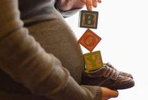 Image Ideas - Maternity / Mid and Late Maternity Image Ideas
