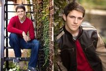 Image Ideas - Senior Pics (Male) / Pictures for male seniors