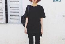 Outfit ⚫️