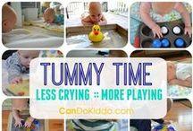 BABY BLOTS (TIPS 4 PARENTS)
