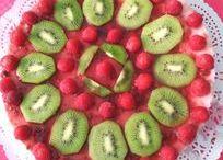 Postres con frutas / Deliciosas recetas de postres con frutas naturales. Puedes encontrarlas paso a paso con fotos en postresconfrutas.com