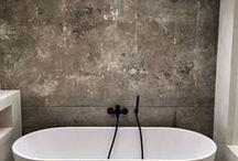 Loft-Bad / Renovierung eines Loft-Bades in Hamburg-Harvestehude
