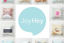 J is for JoyHey / Visit the official JoyHey website at: www.joyhey.com. Buy JoyHey fine art at: www.joyhey.com/joyshop. Like and follow to get latest updates: www.facebook.com/joyhey  &  www.twitter.com/joyhey. Thanks for sharing the joy!