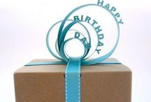 Gift wrap & tag Ideas / by Tazza