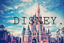 Disney / by Tazza