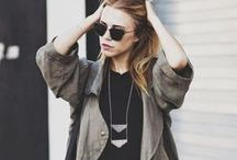 Style Envy / by Morgan Moses
