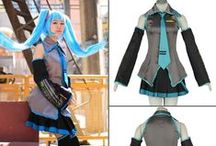 Cosplay Costume / by Milanoo