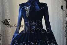 Lolita Fashion / Lolita dress & Outfits & Coat & Accessories / by Milanoo