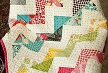 quilts and sewing / by LeAnn Price