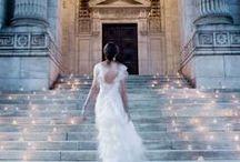 Wedding Bells / by Morgan Moses