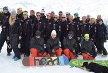 European Snowsport / European Snowsport is the premier snowsport school in Switzerland's three top resorts, Verbier, Zermatt and St Moritz