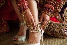 Wedding / by Kanisha Patel