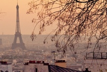 My France / by Yvonne