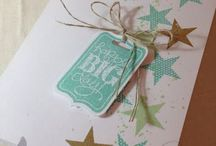 SU! - Cards & more! / by Shelly Shoultes