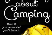 Camping ! / by Tazza