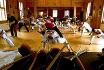 Pasion Capoeira / Imagenes de Capoeira y articulos sobre este apasionante deporte. Puedes ver los post completos en http://pasioncapoeira.com/ / by Eric Torres
