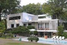 Midcentury modern and 20th century modernist house finds / The latest midcentury and modernist houses spotted and featured on the wowhaus.co.uk website