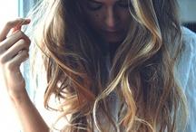 hair / by Julia Fernandez