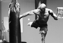 In The Ring / Full Combat Sports - Boxing, Muay Thai, Full Contact, Savate, MMA...